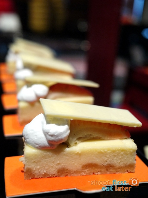 Inagiku, Makati Shangri-La- dessert-002