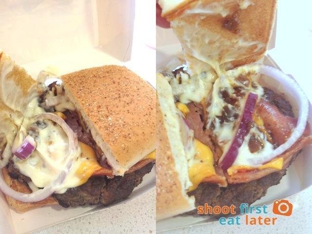 McDonald's Mighty Angus Burger-002