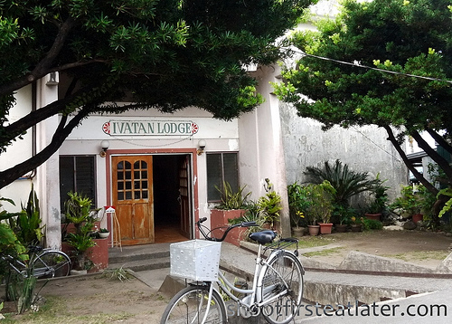 Where to stay in Batanes- Ivatan Lodge