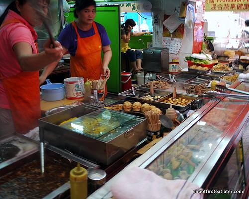 Bute St. Mongkok-1