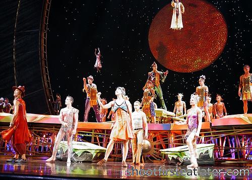 Cirque Du Soleil - Zaia-25
