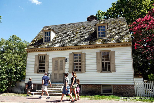 Colonial Williamsburg-2