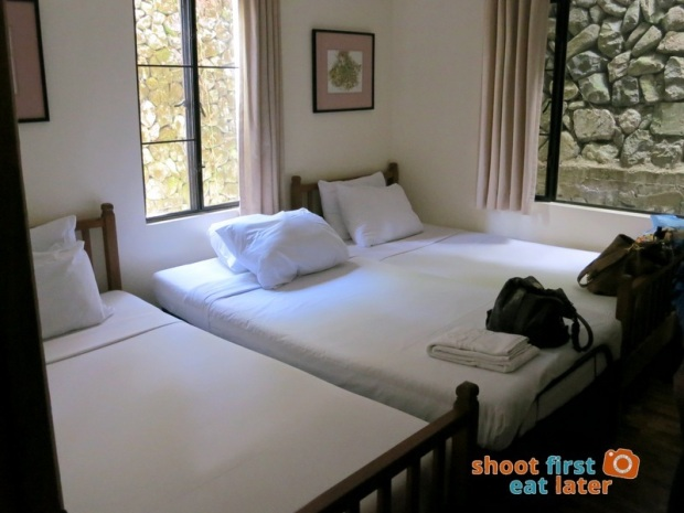 Baguio Country Club 3 Bedroom Cottage-010