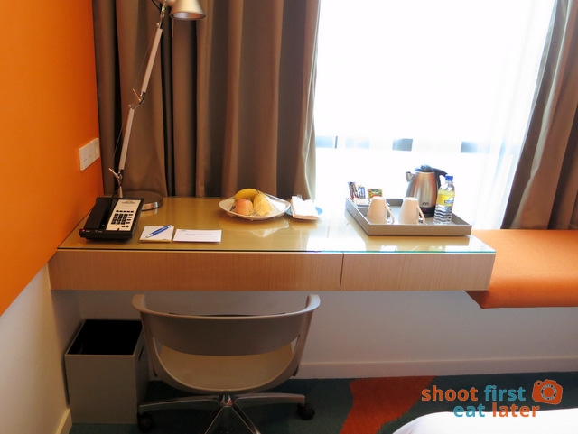 Days Hotel Singapore-009