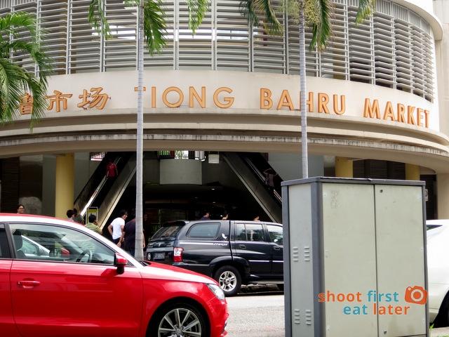 Tiong Baru Market