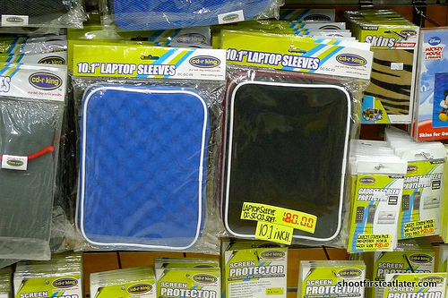 ipad cases from CDR King