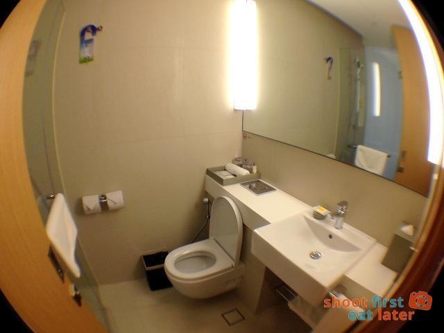 Days Hotel Singapore-013