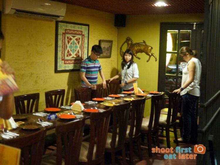 Calderon Restaurant -003