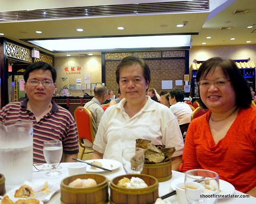 Jin Fong Restaurant-14