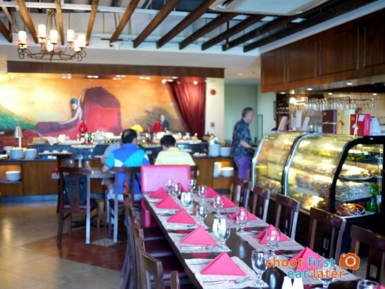 Alba Restaurante Español-002