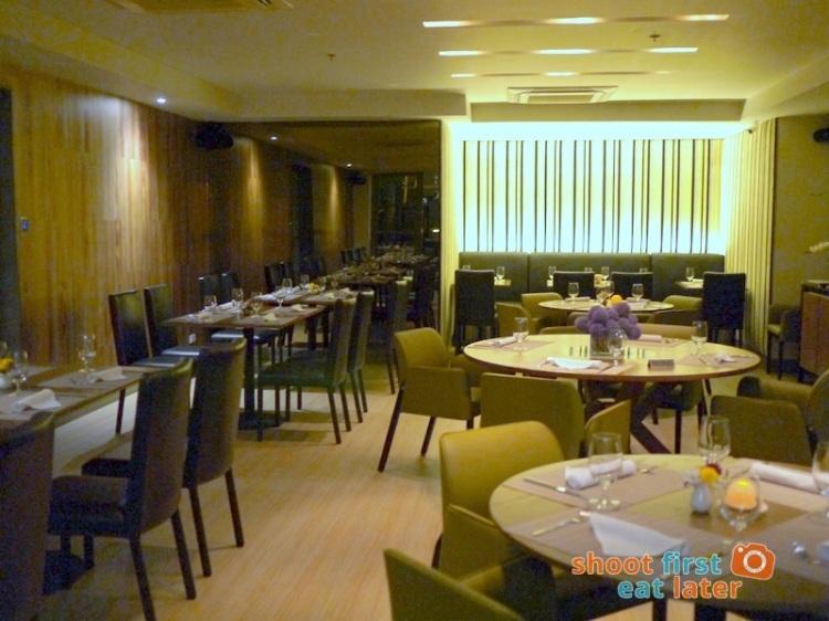 Allium Restaurant -005