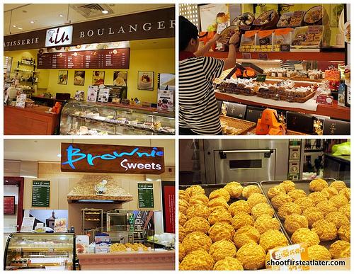 Taipei 101 fast food -24
