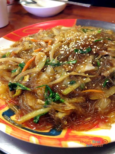 Han Guuk Guan- chap chae