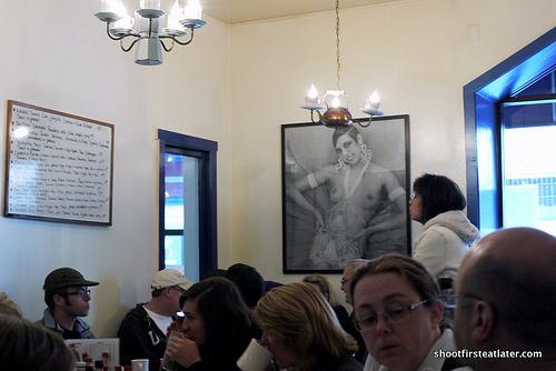 Dottie's True Blue Cafe-8