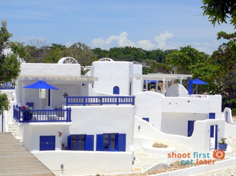 Balesin Island Club - Mykonos Village's villa no2