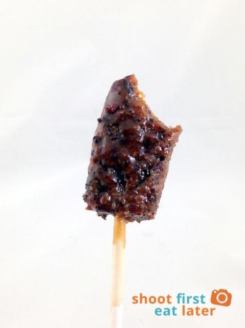 Mr. D's bacon lollipop P65-001