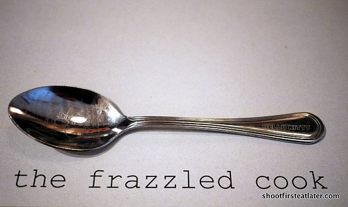 The Frazzled Cook