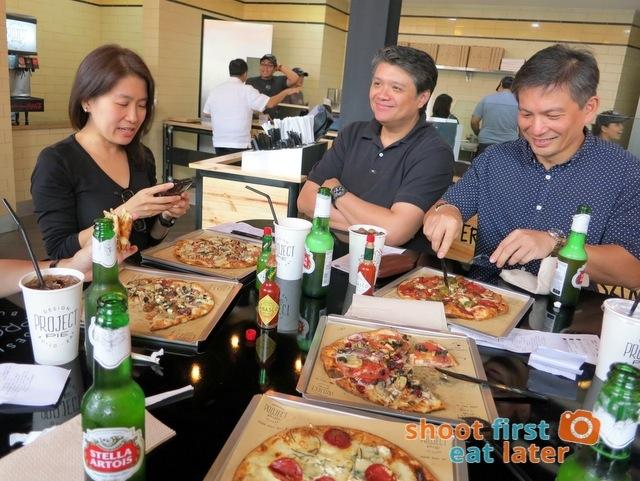 Project Pie Philippines