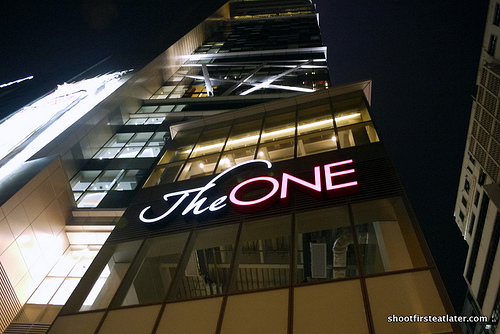 The One Mall-1