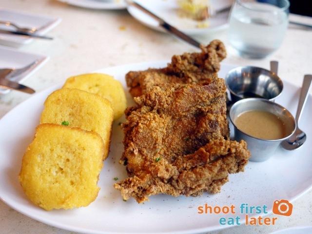 Buttermilk Fried Chicken P519
