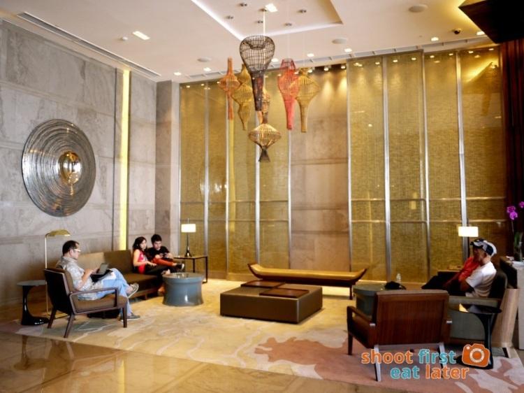 Marco Polo Hotel Ortigas Cucina Restuarant Buffet-003