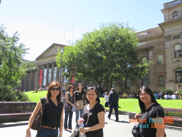 State Library of Victoria -001