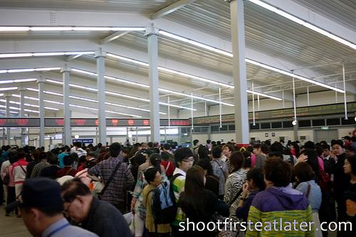 Cotai Strip airport-3
