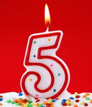 5th_birthday_candle