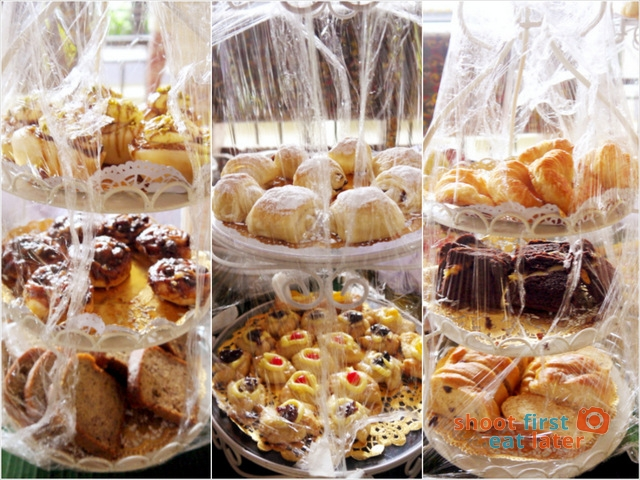 breakfast buffet at Balesin clubhouse-003
