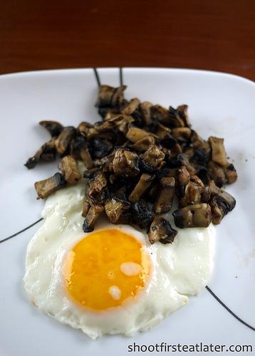 Cohen Lifestyle - mushroom & egg breakfast-2