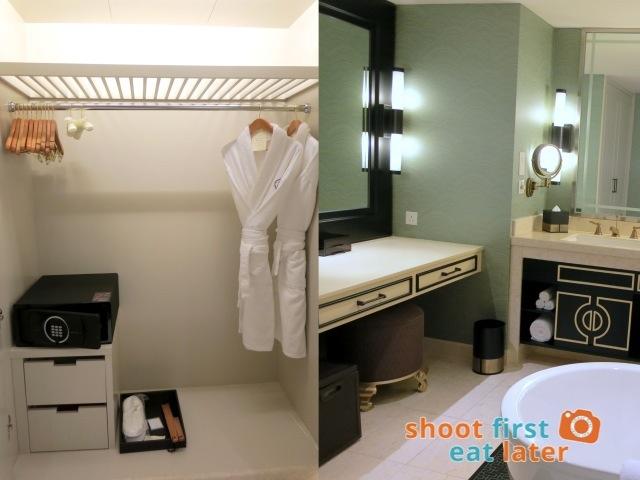 Sheraton Macao Hotel- Executive Suite -006