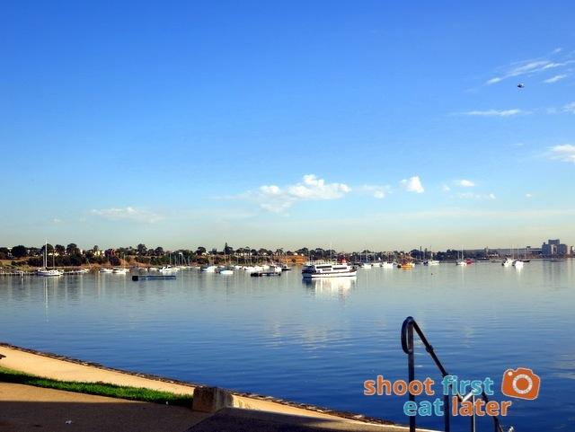 Cunningham Pier, Geelong-007