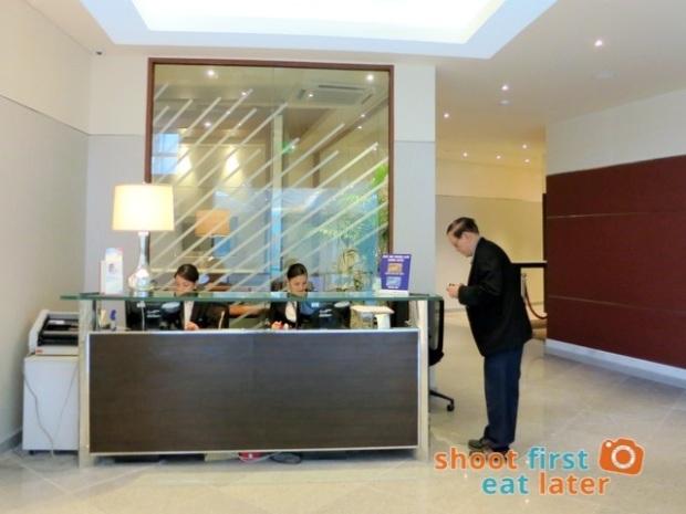 PAL's new Mabuhay Lounge at Naia Terminal 2