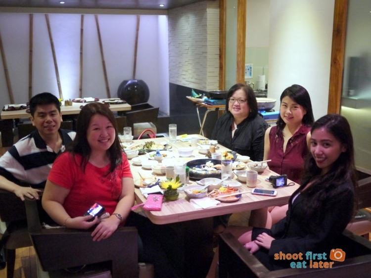 Kitsho Restaurant & Sake Bar-021