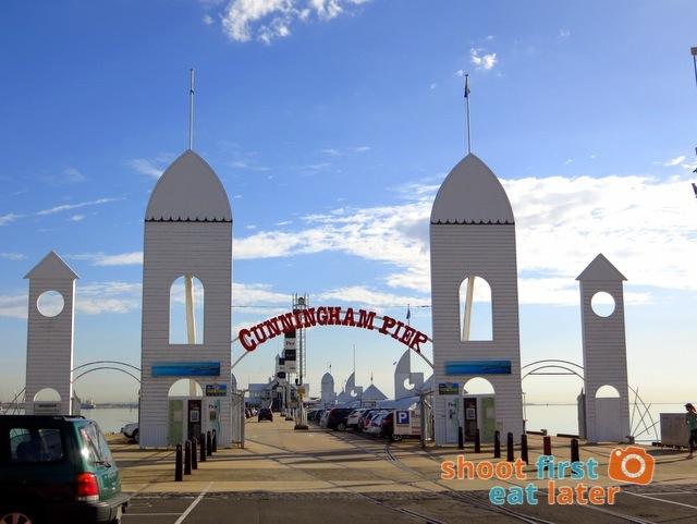 Cunningham Pier, Geelong-006