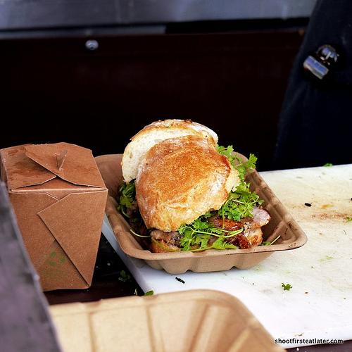 Roli Roti Porchetta sandwich-1