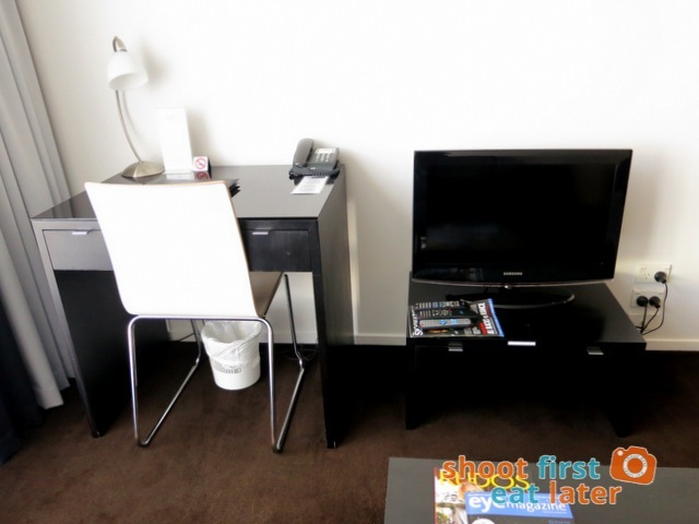 Quest Serviced Apartments - Parnell, Auckland-010