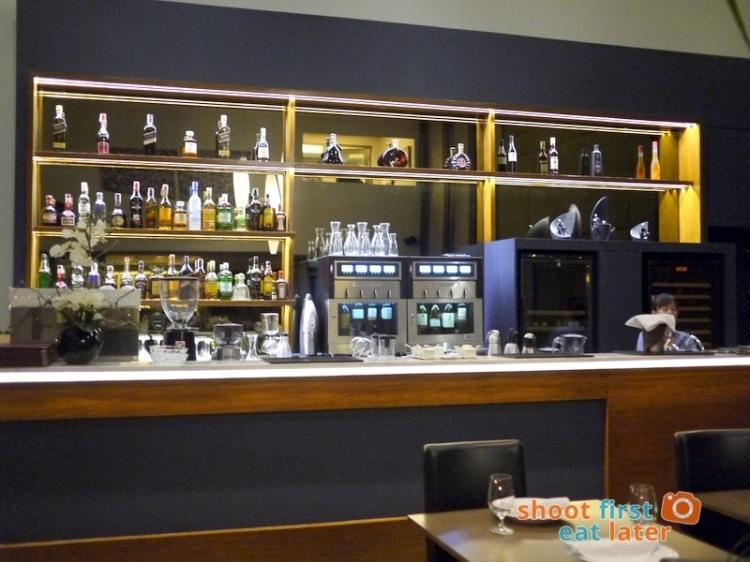 Allium Restaurant -002