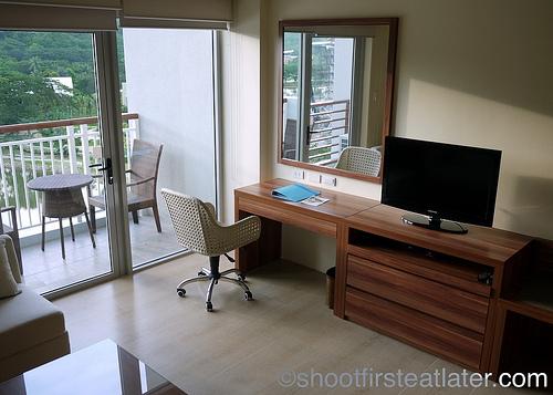 Pico Sands Hotel Penthouse Loft-2