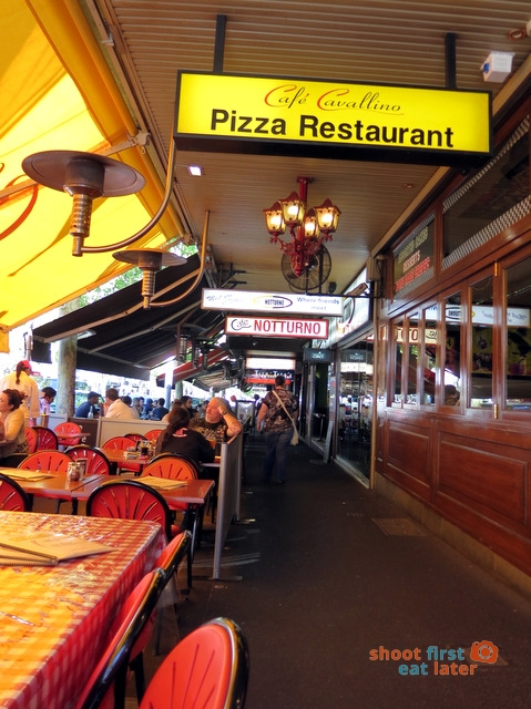 Cafe Cavallino (Melbourne)-001