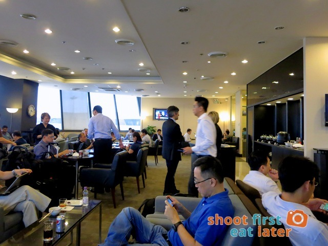 Silver Kris Lounge NAIA Manila Airport-008