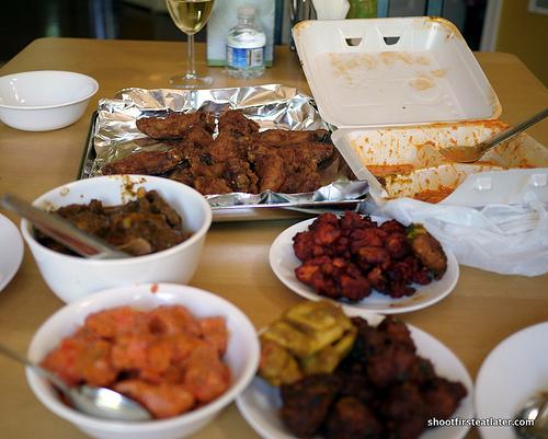Mayuri Indian Cuisine-21