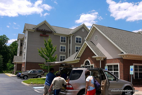 Residence Inn at Williamsburg-1