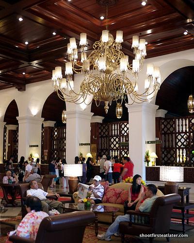 The Manila Hotel 3