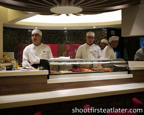 Omakase Restaurant-4