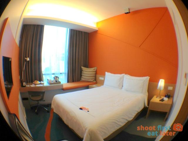 Days Hotel Singapore-005