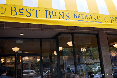 Best Buns Bread Company