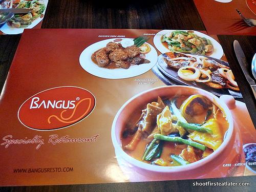 Bangus Restaurant-5