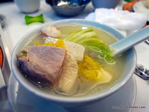 Peking Garden Restaurant-10