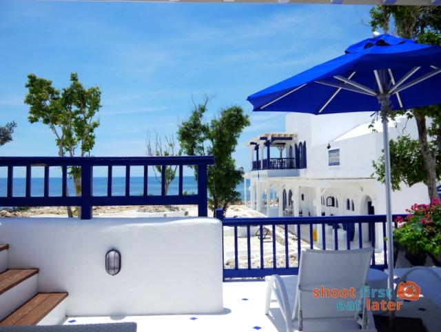 Balesin Island Club - Mykonos Village's villa no2-010